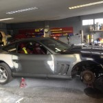Ferrari Marenello repairs Essex