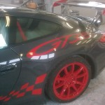 101. N/S rear with GT3RS decal