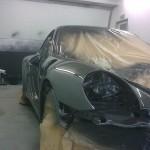 63. GT3 in top coat