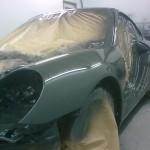 64. GT3 in top coat
