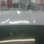 Porsche classic roof skin