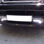 Range Rover LED Daytime Running Lights
