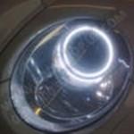 Headlamp restoration