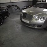 Bentley Repair Specialists