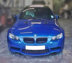 BMW M3 repairs Essex & London