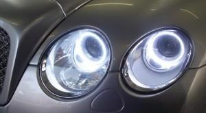 Bentley Angel Eye