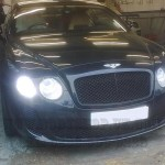 Bentley LED