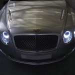 Bentley Superports