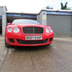 Bentley repairs,Essex London