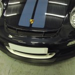 Porsche 997 to GT3 conversion