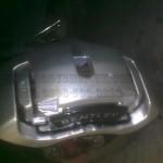 Bentley caliper