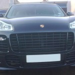 Porsche conversions and repairs