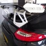 Porsche GT3 look