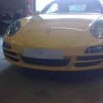 Porsche Repairs Essex