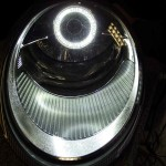 Porsche 997 LED Headlight