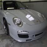 Porsche 996 to Porsche Classic