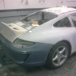 996 to 911 Sports Classic