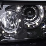 Range Rover LED Headlamp