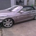 Bentleys repairs
