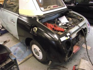 Figaro Repairs