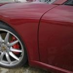 Porsche Repairs