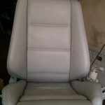 Upholstery refurbishment and trimmers