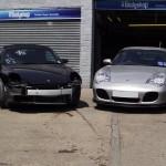 Porsche repairs Ilford, Essex,East London