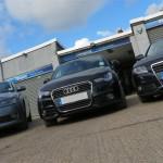 Audi Repairs
