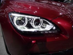BMW Essex