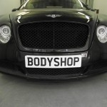 Bentley Repairs