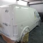 Commercial Van and Fleet repairs Essex East London