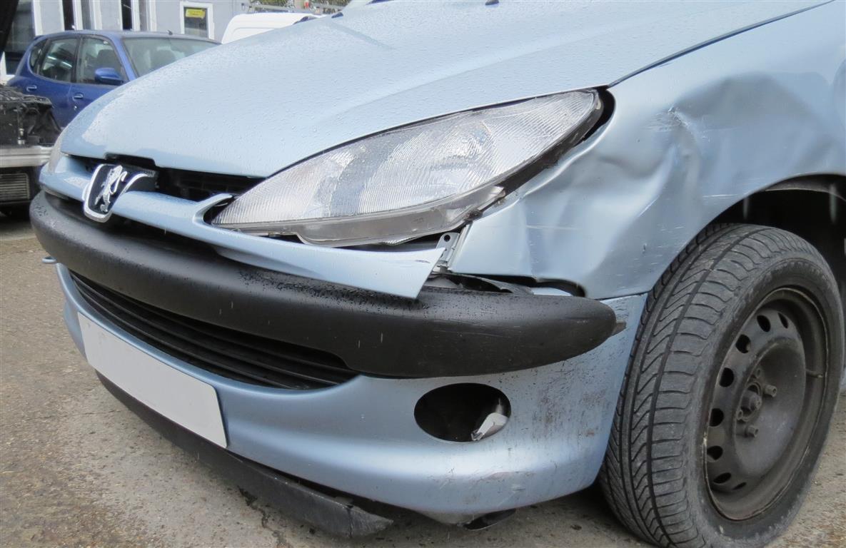 Peugeot Repairs
