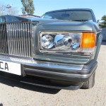 Rolls Royce & Bentley Repair essex
