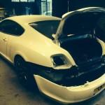 Bentley Supersport Conversion
