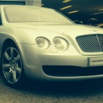 Bentley Service and repairs