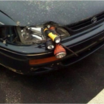 headlight replacement
