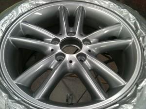 alloy wheel spray, repaint car essex, respray car