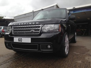 Range Rover bodyshop essex, range rover garage essex
