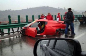 expensive crash 4
