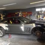 Ferrari Marenello repairs Essex