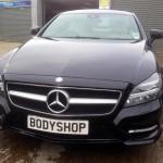 Bodyshop Garage Essex